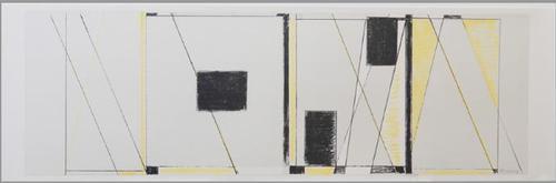 Heinrich Siepmann - Original-Farboffsetlithographie von 1994, handsigniert und numeriert kopen? Bied vanaf 95!