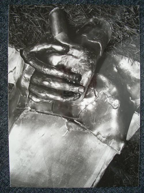 Rudolf Schoofs - Original-Fotografie von 1969, verso mit Fotogafenstempel kopen? Bied vanaf 65!