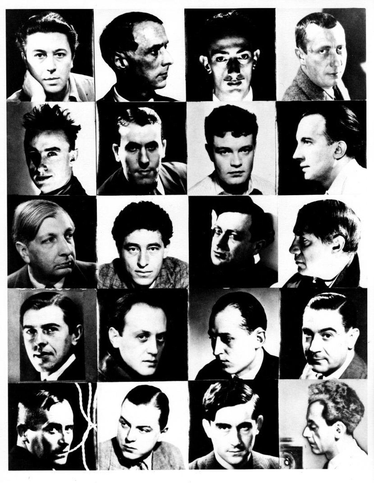 Man Ray - Original Fotografie/Nachlass 1934/91, Echiquier surréaliste kopen? Bied vanaf 499!