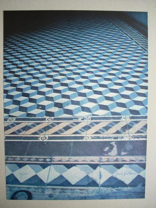 Karin Szekessy - Original-Lichtdruck von 1977, handsigniert und nummeriert, Ex. 151/200 kopen? Bied vanaf 50!