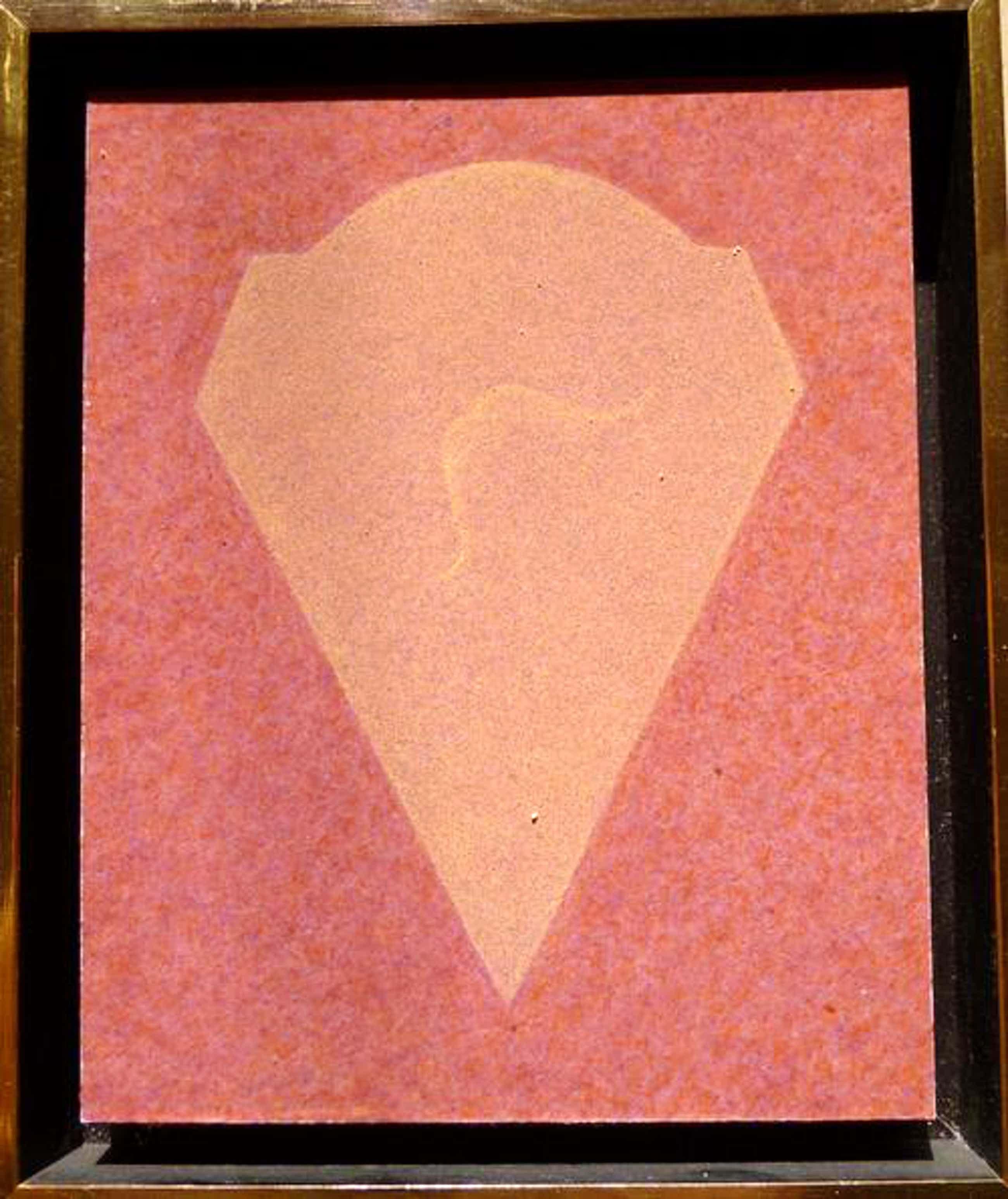 Klaus Jürgen Fischer - o.T. Liquitex auf Holzplatte, 1971 kopen? Bied vanaf 330!