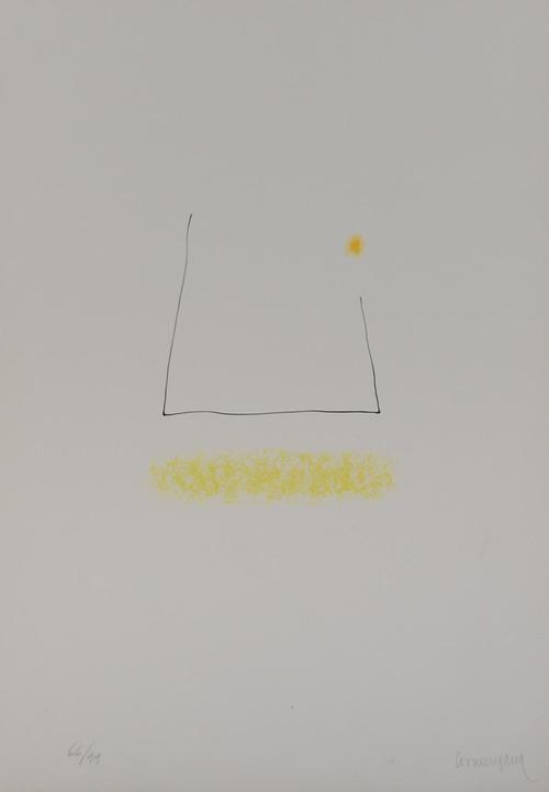 Enric Cormenzana - Pas de Dansa 5, Farblithografie, handsigniert und nummeriert kopen? Bied vanaf 40!