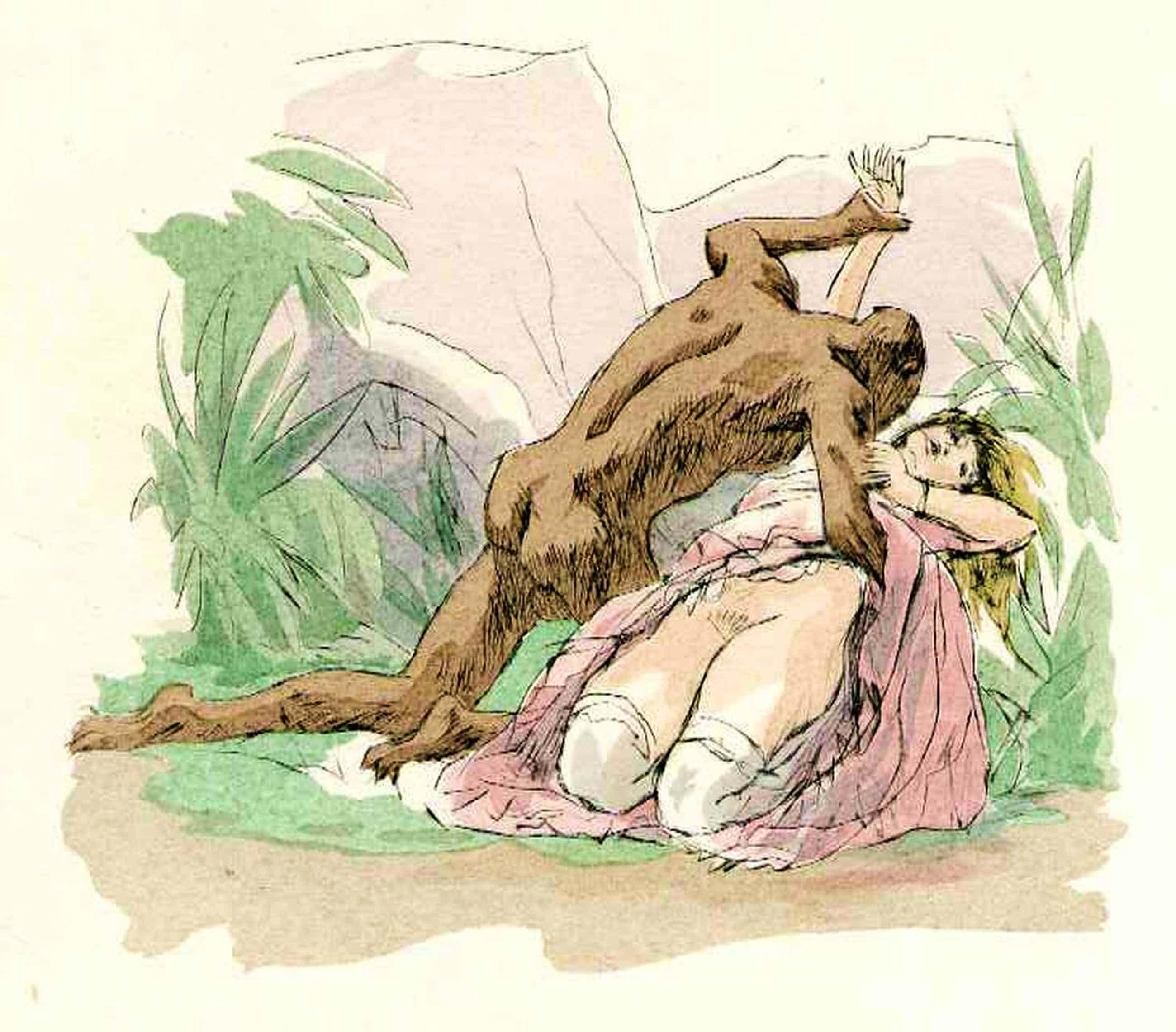 Charles Auguste Edelmann - Per VIM STUPRUM 1936 HAITI ABGELEHNTE Handcolorierte Orig.Radierung kopen? Bied vanaf 79!