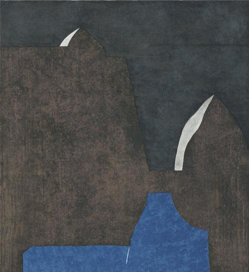 Giuseppe Santomaso - Plakat München Originallithografie, 1979 kopen? Bied vanaf 98!