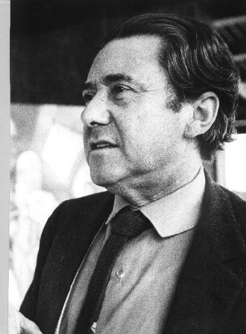 Werner Eckelt - PORTRAIT des CHILENISCHEN SURREALISTEN Roberto Sebastian Antonio MATTA Echaurren - Handabzug Vintage kopen? Bied vanaf 190!