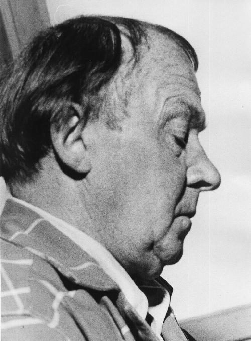Werner Eckelt - Portrait: Ludwig Peter KOWALSKI dem Schöpfer der Rundfenster der BERLINER GEDÄCHTNIS-KIRCHE 1961 kopen? Bied vanaf 150!