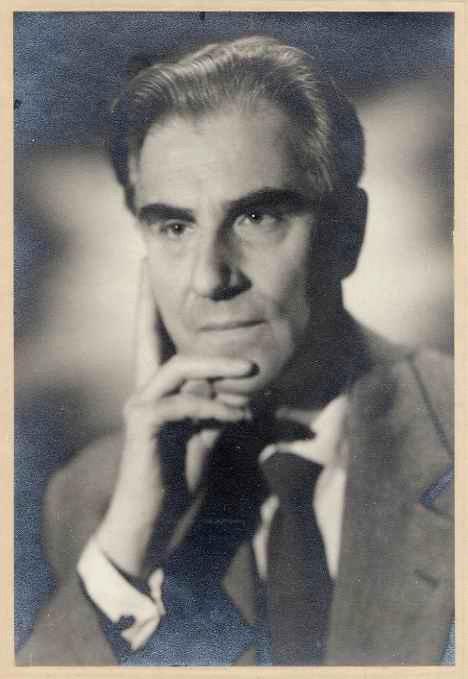 Hans Helmuth Chemin-Petit - - PORTRAIT - von DÜHRKOOP handsignierte Silbergelantine - von CHEMIN-PETIT handschr.gewidmet 1957 kopen? Bied vanaf 220!