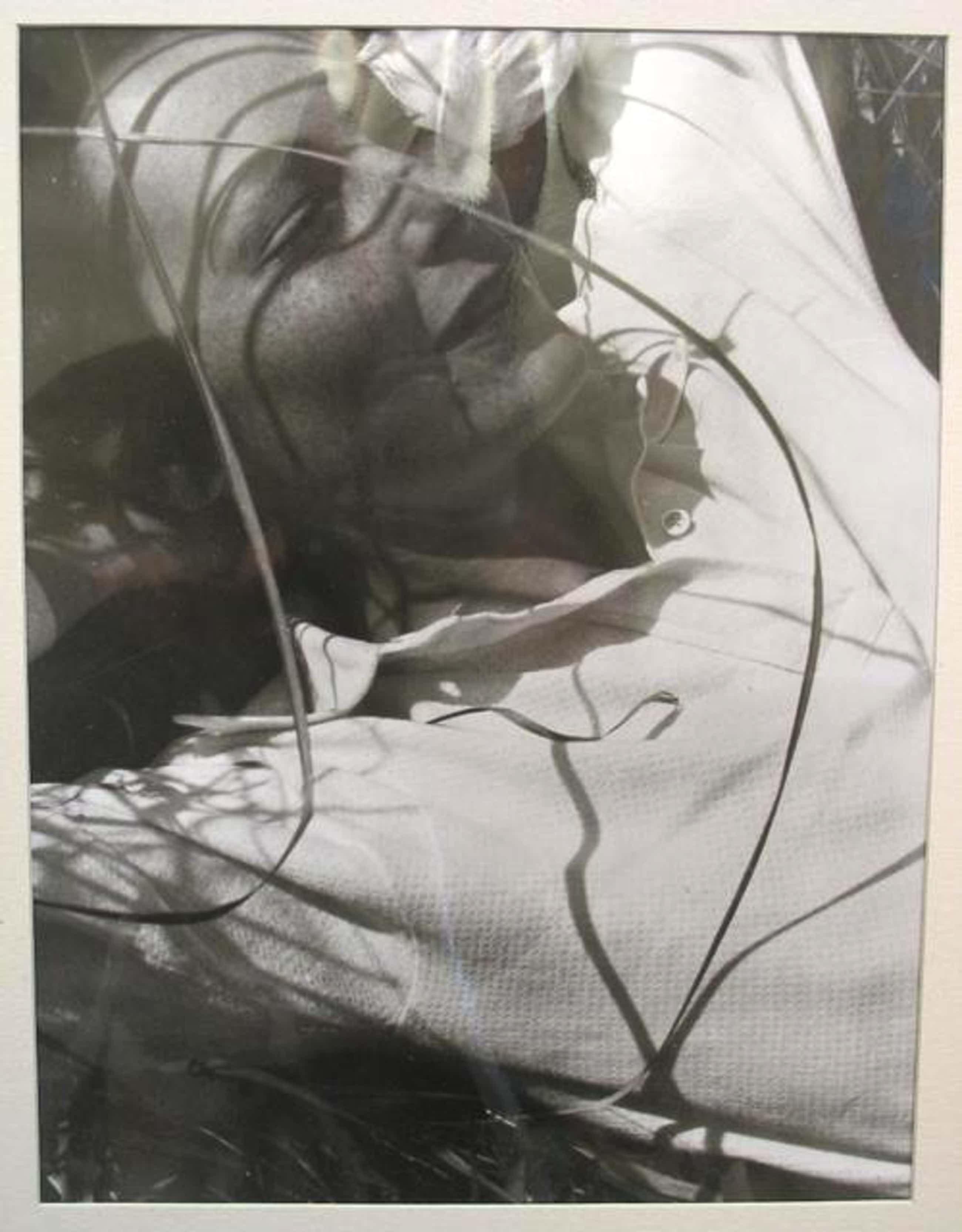 Laszlo Moholy-Nagy - Ellen (Sellin) (1929), mit Blindprägung kopen? Bied vanaf 1450!