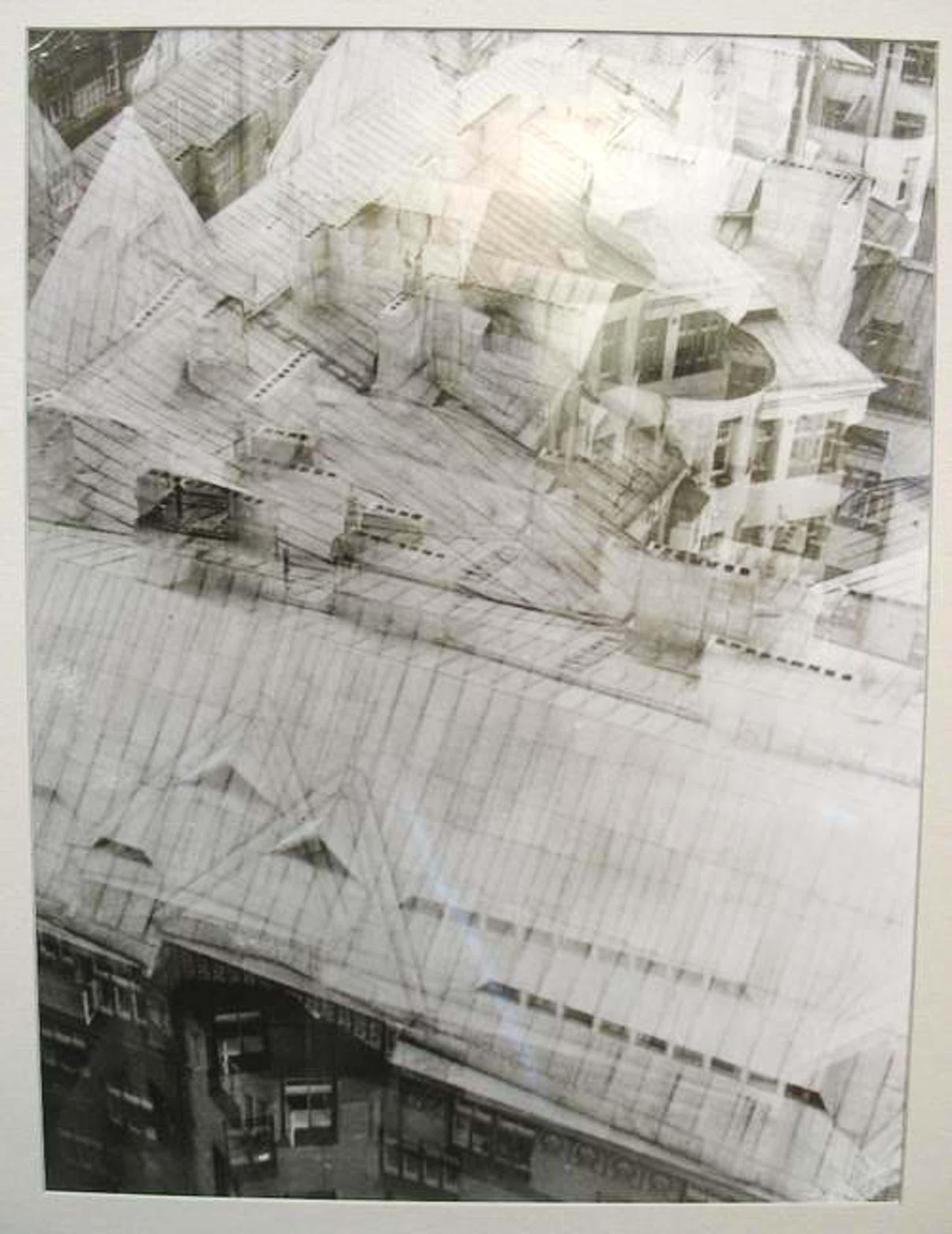 Laszlo Moholy-Nagy - Helsinki (1927), mit Blindprägung kopen? Bied vanaf 1600!