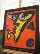 "Peter Robert Keil - ""The Smoking Man"", Gemälde von 1986 kopen? Bied vanaf 190!"