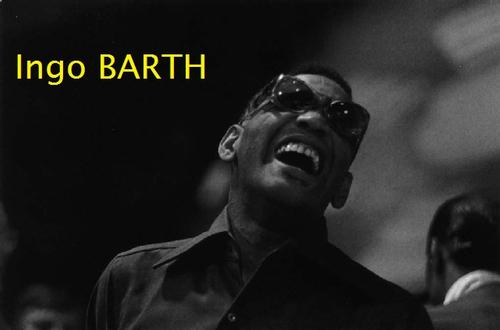 Ingo Barth - Ray CHARLES - ein Portrait in Baryt - handsigniert 1971 kopen? Bied vanaf 350!