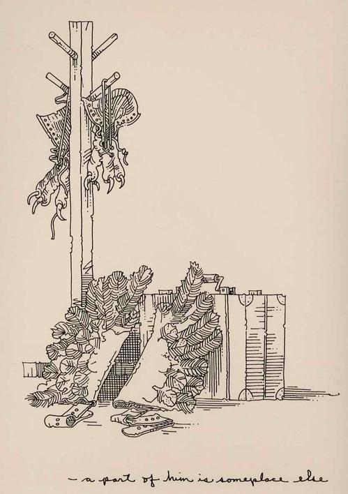 William Crutchfield - REISE-EULE - Handsigned Original Silkscreen 1970 - (Herron School of ART) Have-a-good-trip-OWL kopen? Bied vanaf 36!