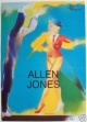 Allen Jones - Schönes grosses Blatt handsigniert kopen? Bied vanaf 200!