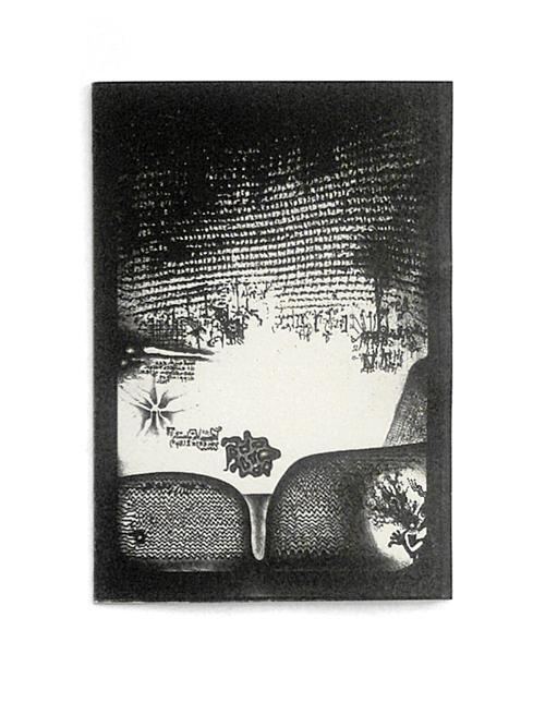 Andreas NOTTEBOHM - sign. Originallithographie, 1973. kopen? Bied vanaf 25!