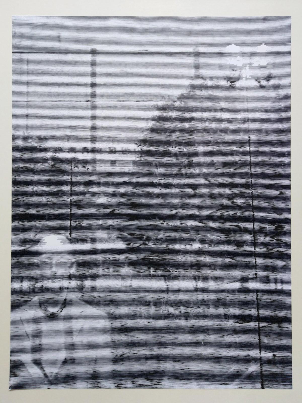 Katsutoshi Yuasa - Snapshot #4, Holzschnitt, 2008 kopen? Bied vanaf 100!