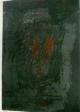 Karl Fred Dahmen - Somnambule Landschaft. Farbserigraphie, 1963. kopen? Bied vanaf 440!