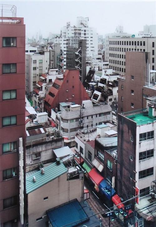 Thomas Struth - TOKYO, C- Print von 1999, signiert und nummeriert kopen? Bied vanaf 800!