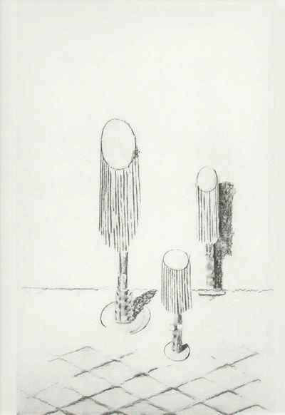 Max Ernst - TRITT EIN IN DIE KONTINENTE - HISTOIRE NATURELLE 1926 - FROTTAGE in EDELDRUCK durch HATJE 1972 kopen? Bied vanaf 52!