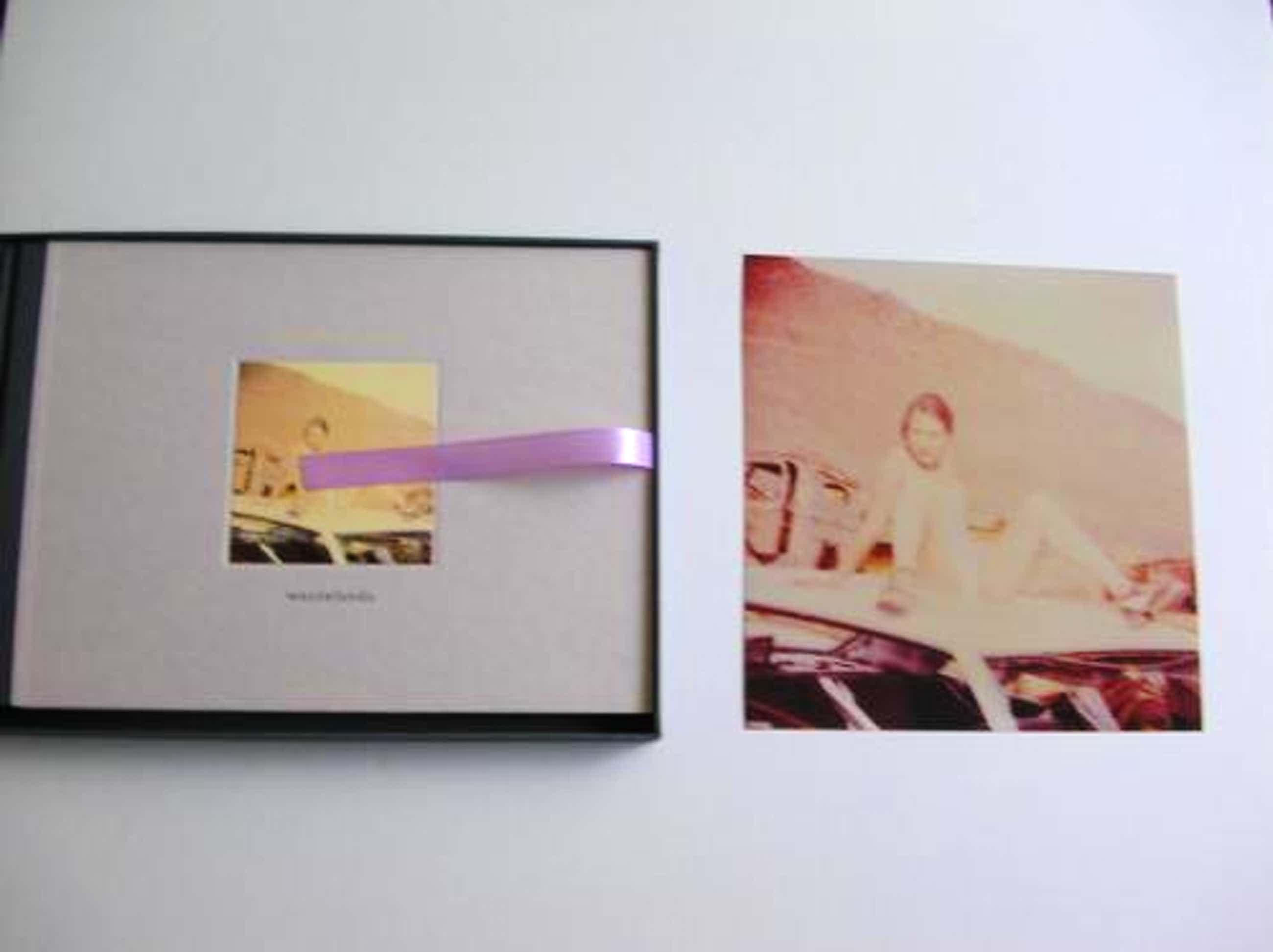 Stefanie Schneider - Wastelands - C-print plus Kassette 8/50, handsigniert kopen? Bied vanaf 450!