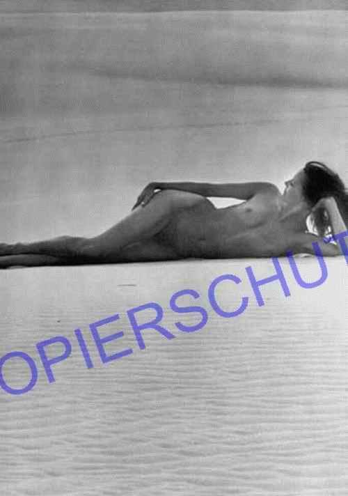 Klaus Fischer - WEIBLICHER AKT - Original Fotographie - Silbergelatine - des LEIPZIGer MAGAZIN-AKTFOTOGRAPHEN 1982 + kopen? Bied vanaf 240!
