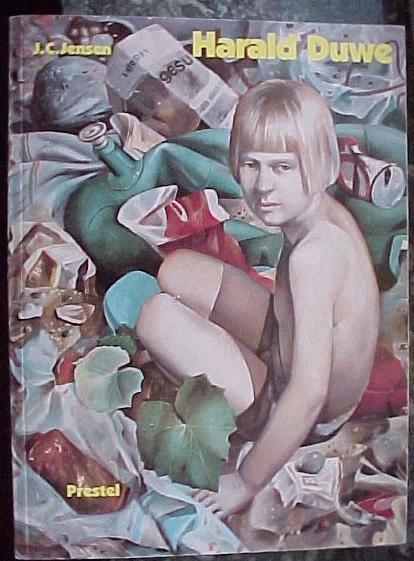 Harald Duwe - Werksverzeichnis der Gemälde, Bonn 1987 kopen? Bied vanaf 25!