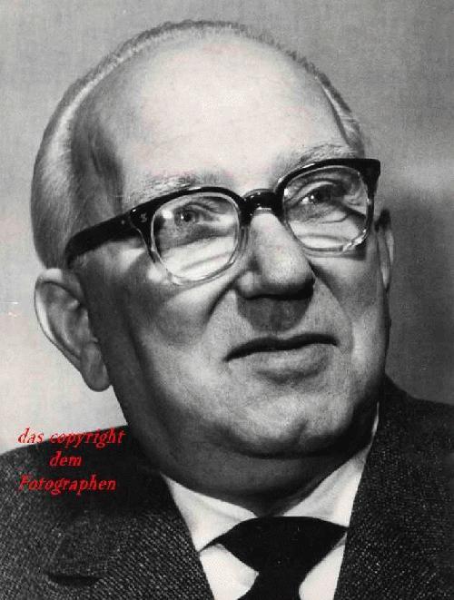 Hans Orlowski - Werner ECKELT - PORTRAIT 1959 - Handabzug des Fotographen zum 65.Geburtstag des HdK BERLIN-Profs kopen? Bied vanaf 110!