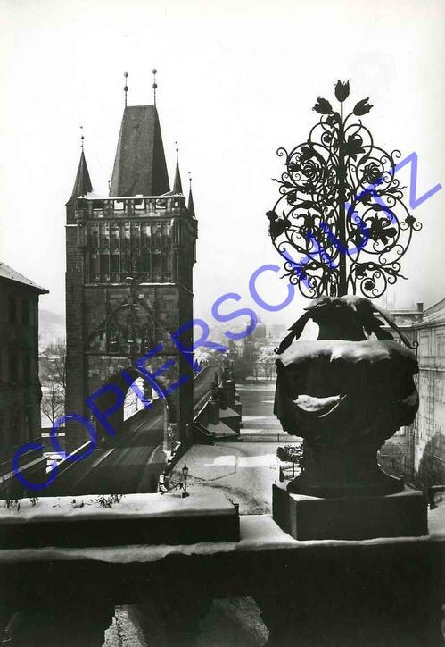 Josef Ehm - WINTER auf der KAMPAINSEL 1956 - Original Silbergelatine-Abzug des Fotographen d.TSCHN MODERNE kopen? Bied vanaf 100!
