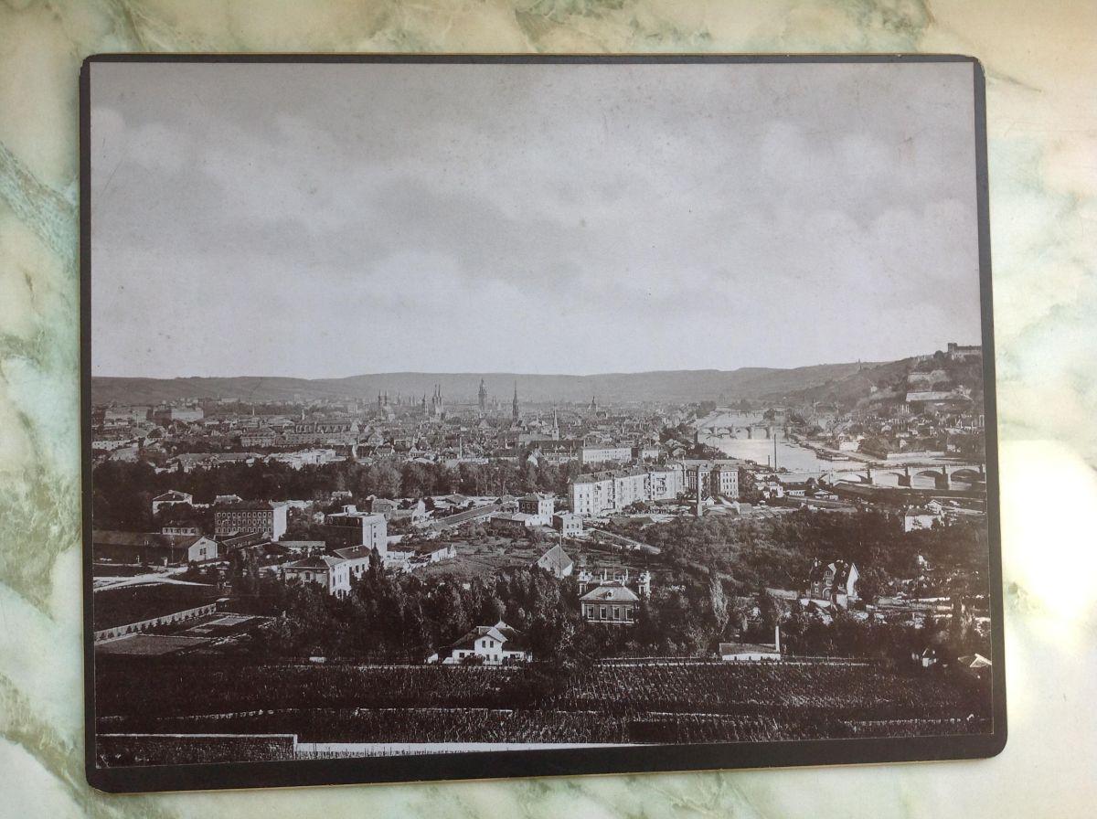 Ernst Roepke - Würzburg Photographie vor dem 2. Weltkrieg kopen? Bied vanaf 15!
