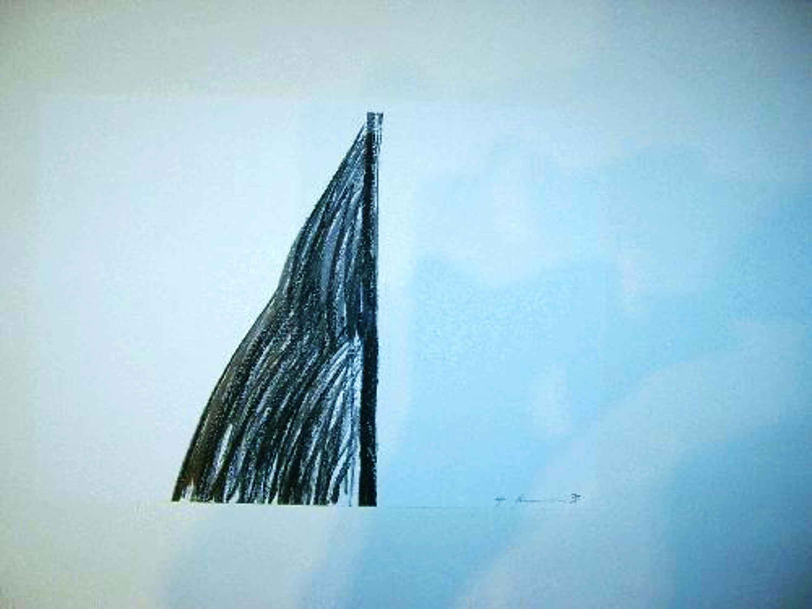 Gottfried Ecker - Zeichnung auf Papier, handsigniert, 1998 kopen? Bied vanaf 290!