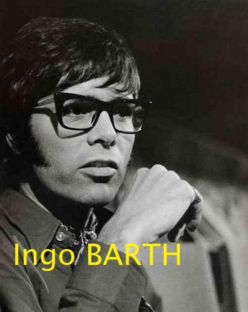 Ingo Barth - Zum Ritter geschlagener Popstar Sir Cliff RICHARD - ein Portrait in Baryt - handsigniert kopen? Bied vanaf 160!
