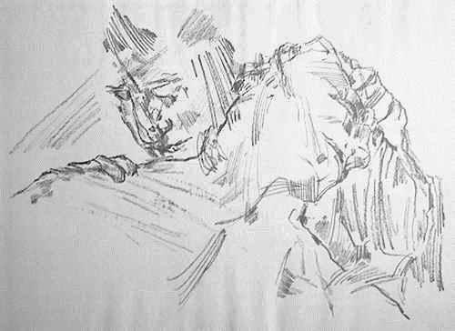 Christine Perthen - ZWISCHEN SCHÄDEL und FELS - OriginalLithographie der KLEMKE Meisterschülerin - 1986 handsigniert kopen? Bied vanaf 35!