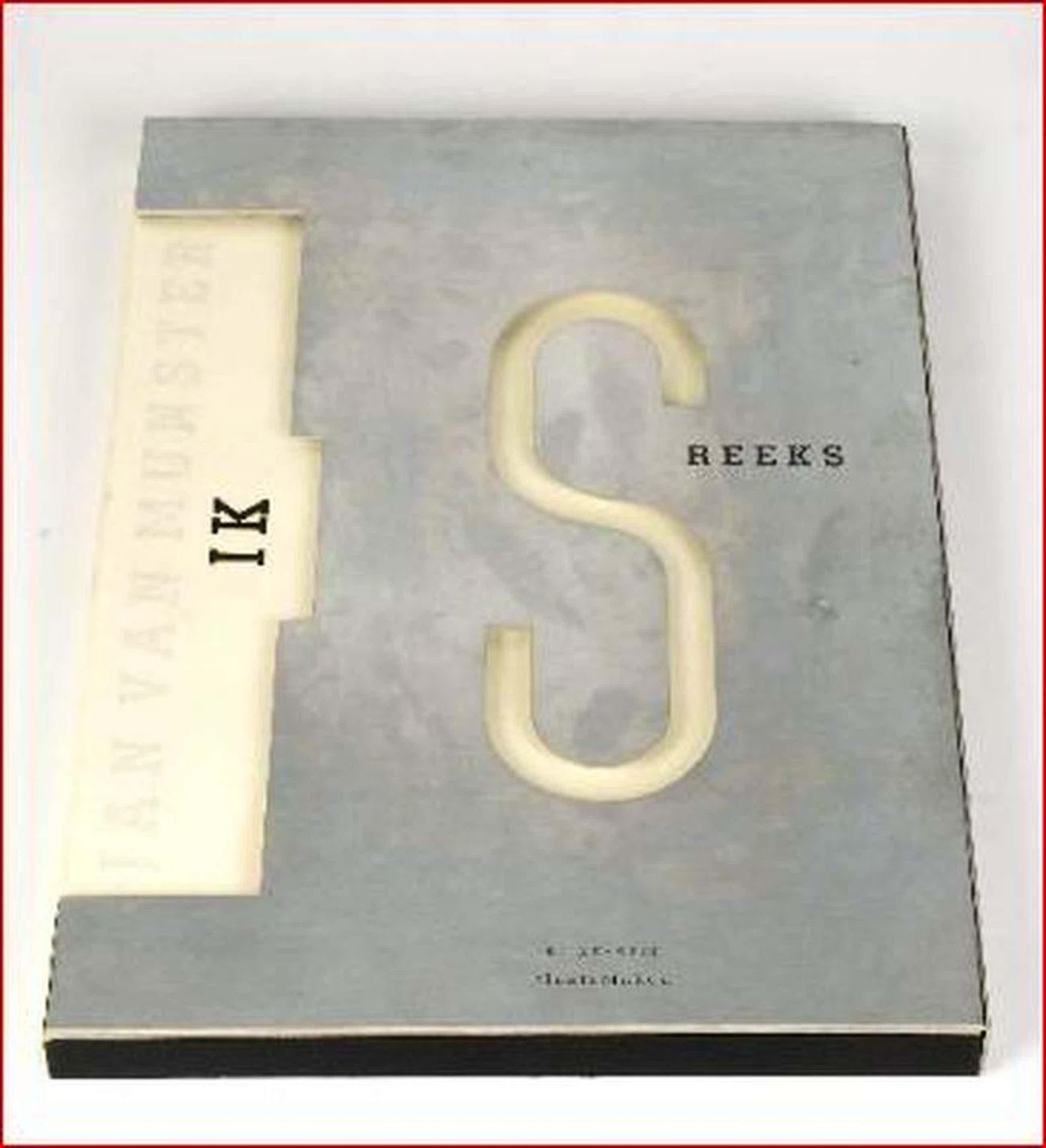 Jan van Munster: Ik (S-Reeks uitgave) in cassette. 1992 kopen? Bied vanaf 150!