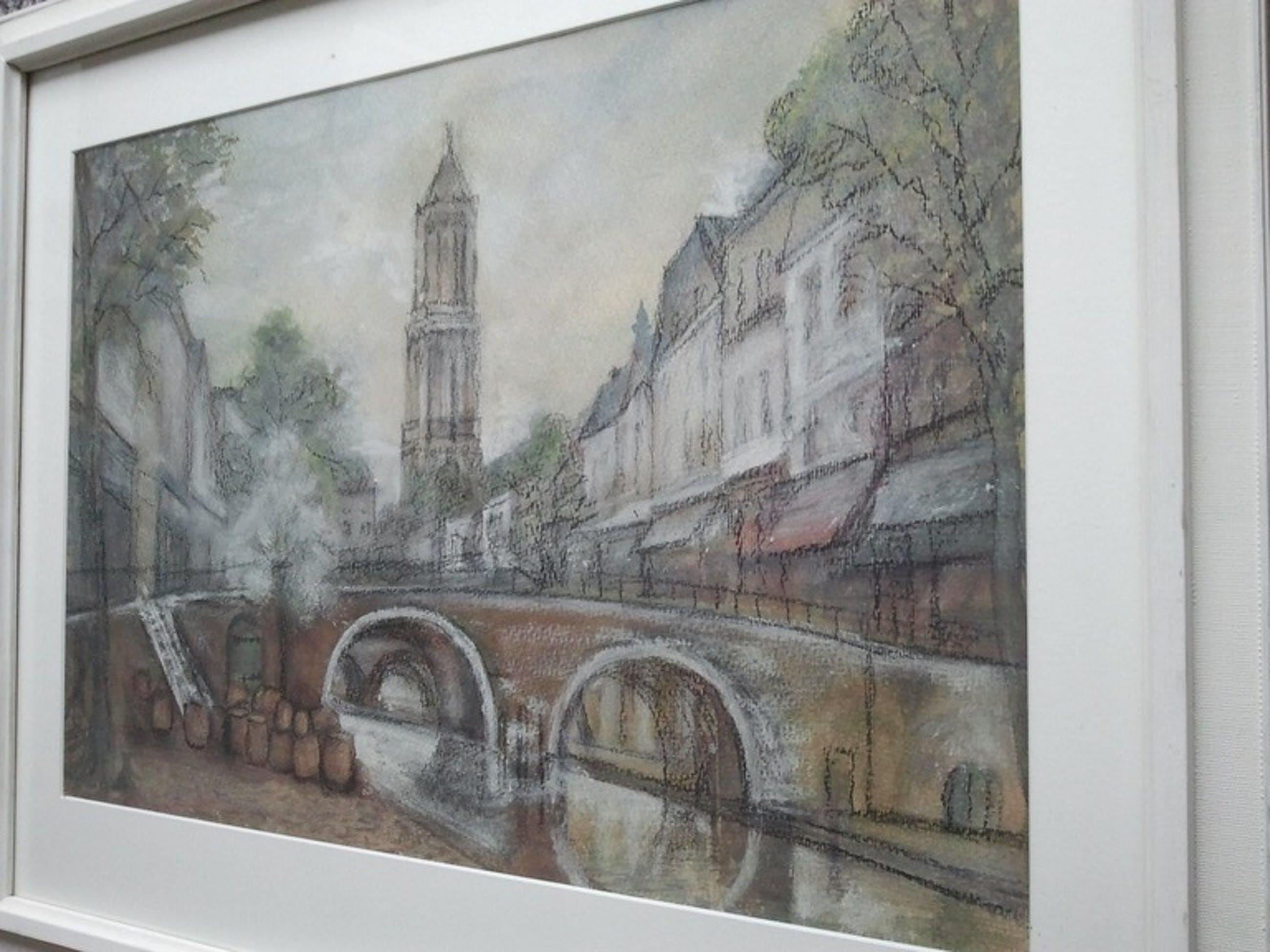 Gezicht Utrecht kopen? Bied vanaf 1!