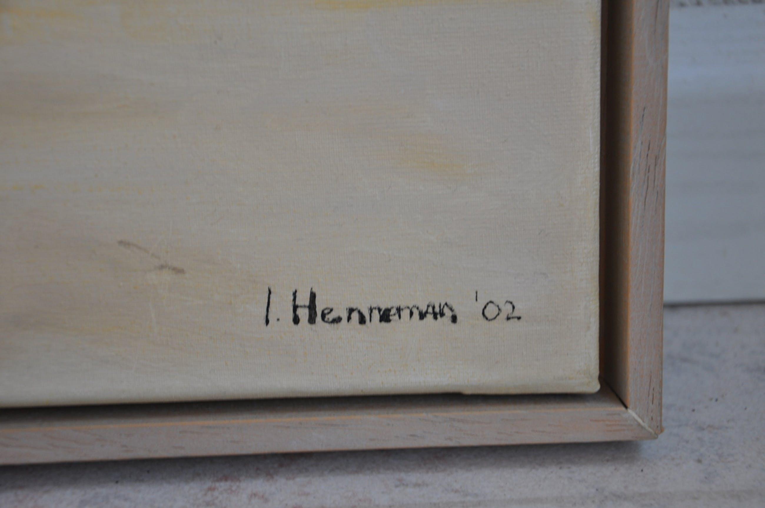 Kaapduin. Ine Henneman kopen? Bied vanaf 129!