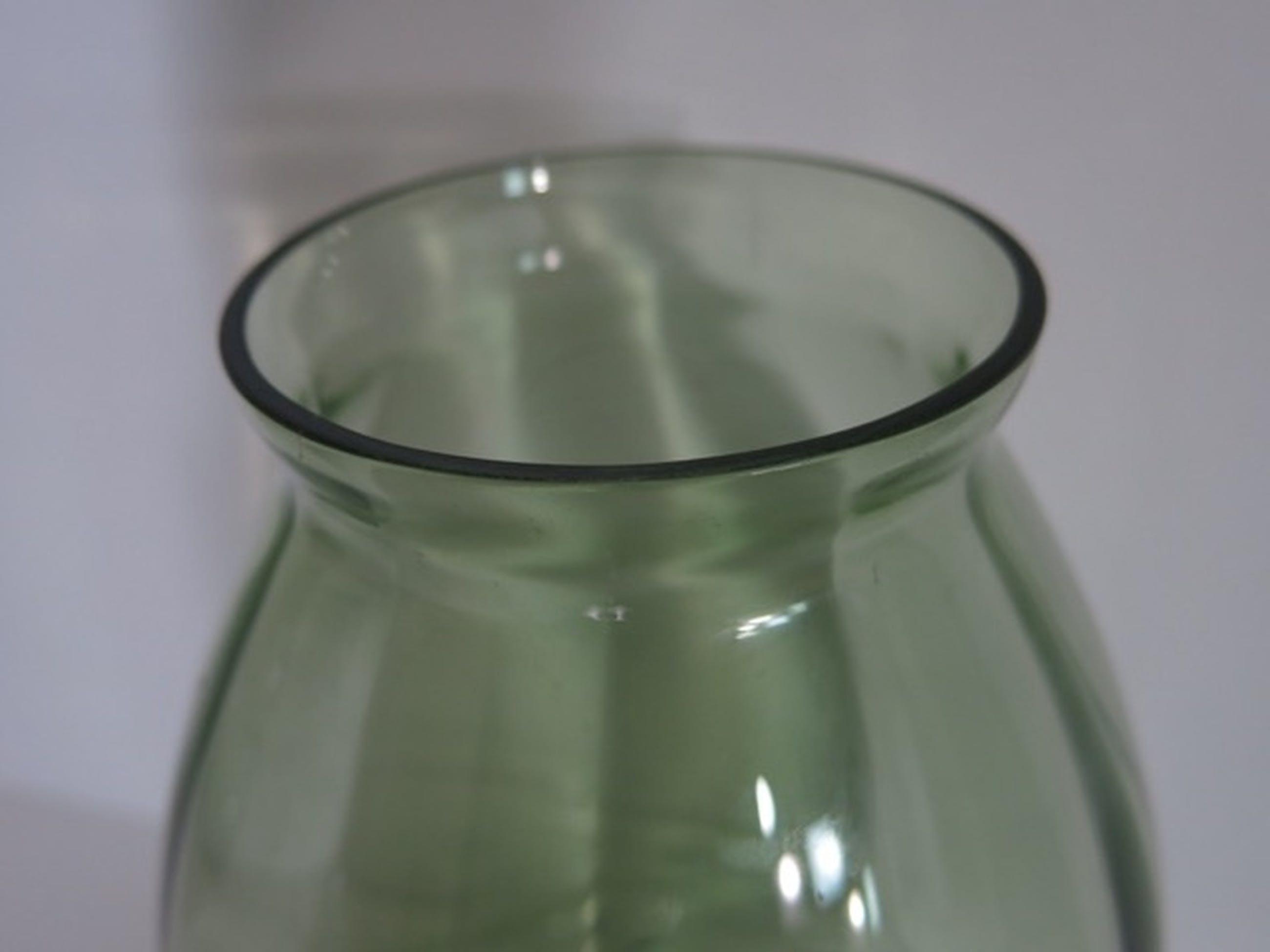 Leerdam: Glas, Vaas  kopen? Bied vanaf 1!