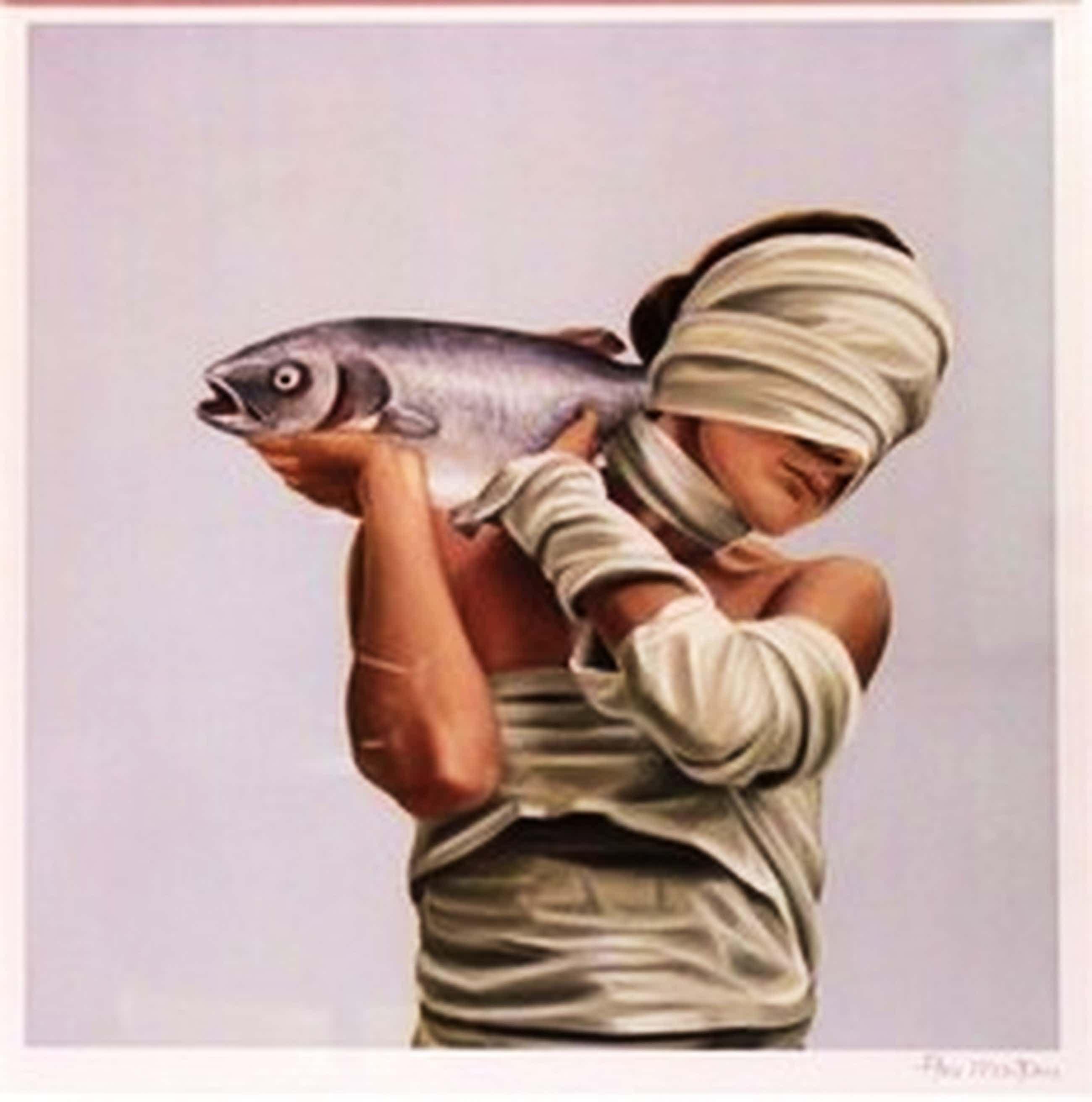 Vissen kopen? Bied vanaf 85!
