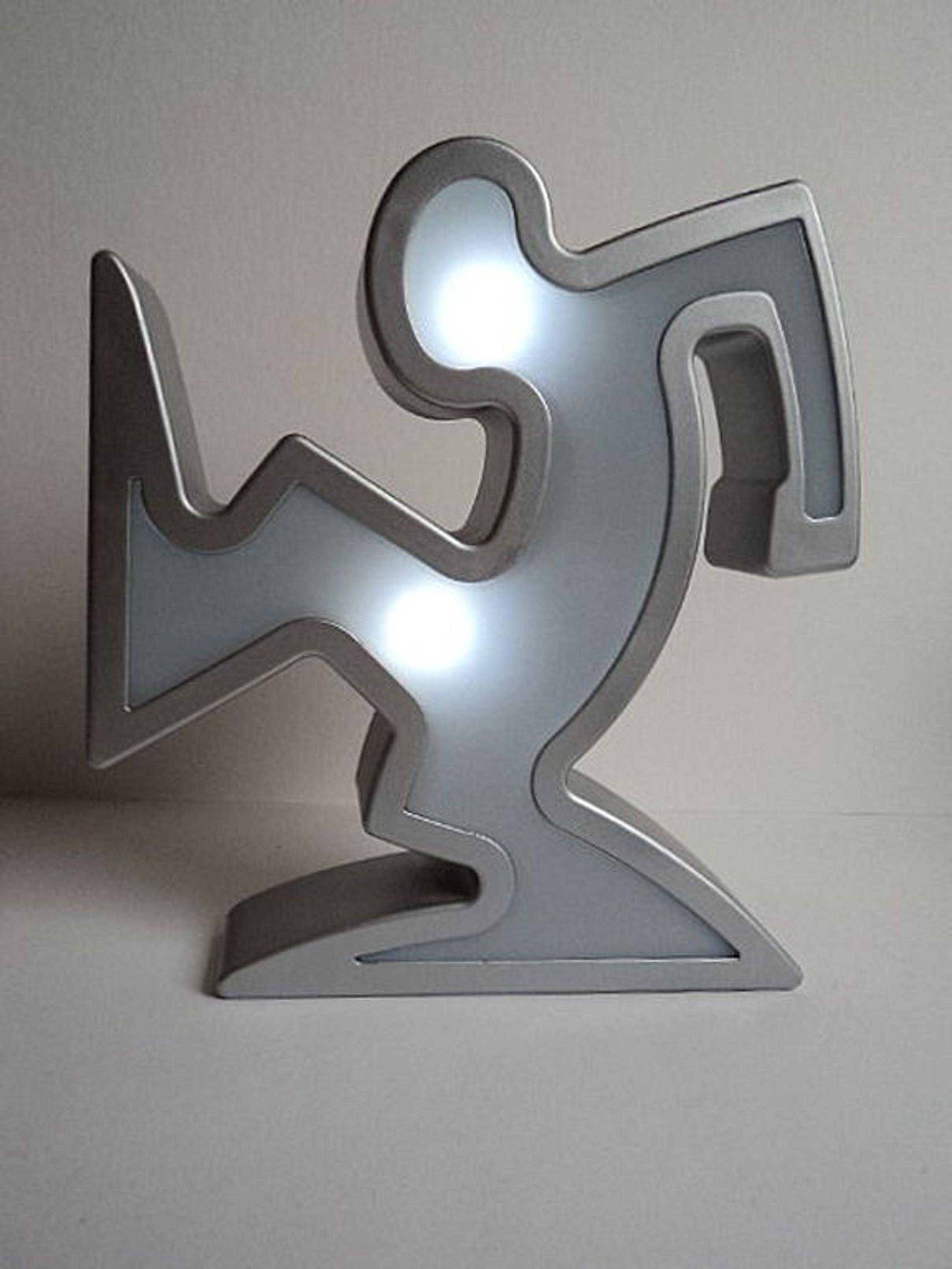 La Linea lamp, Osvaldo Cavandoli kopen? Bied vanaf 65!