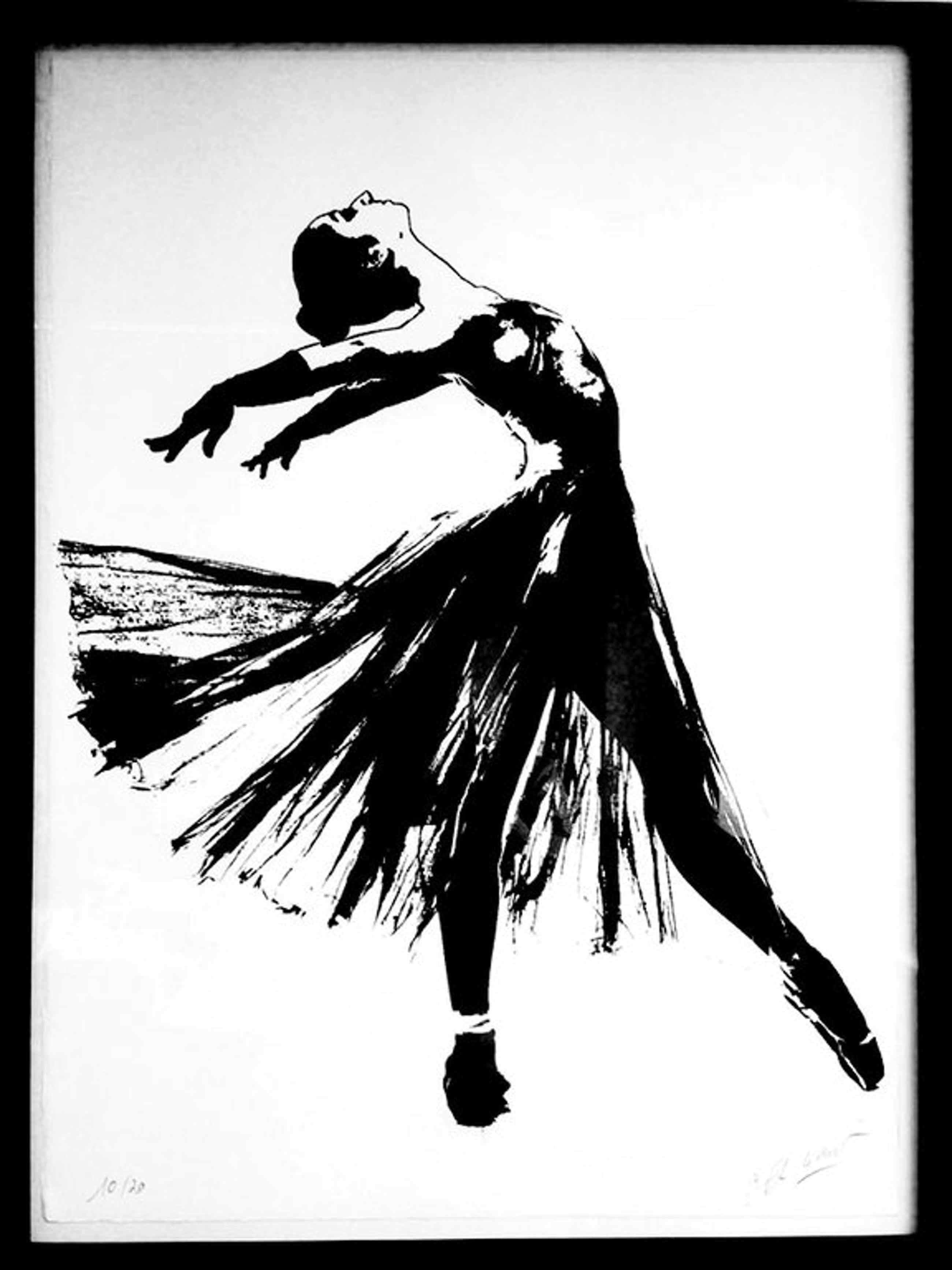 Ballet Dancer kopen? Bied vanaf 800!