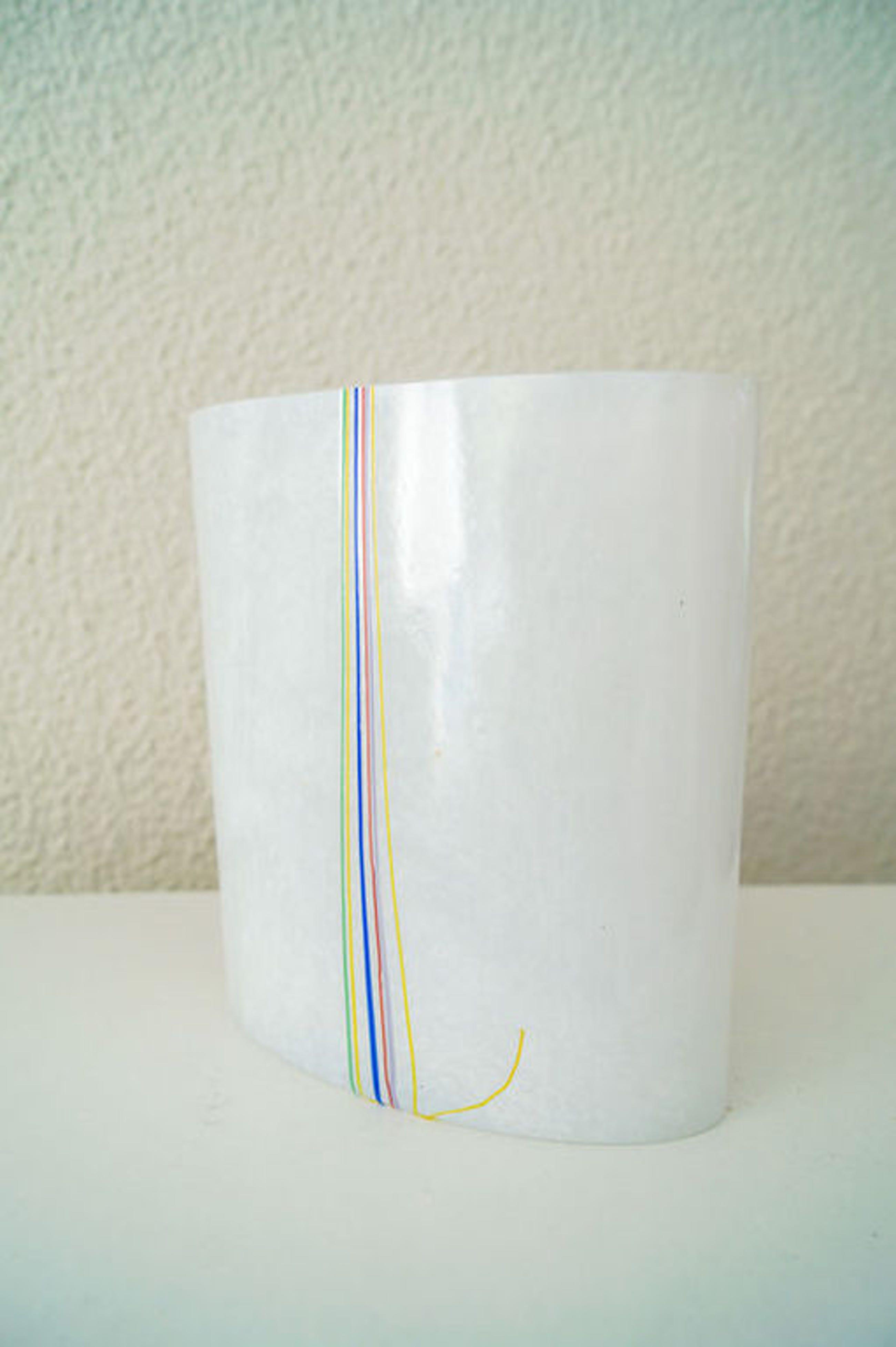 Bertil Vallien voor Kosta Boda - Vaas Rainbow kopen? Bied vanaf 60!