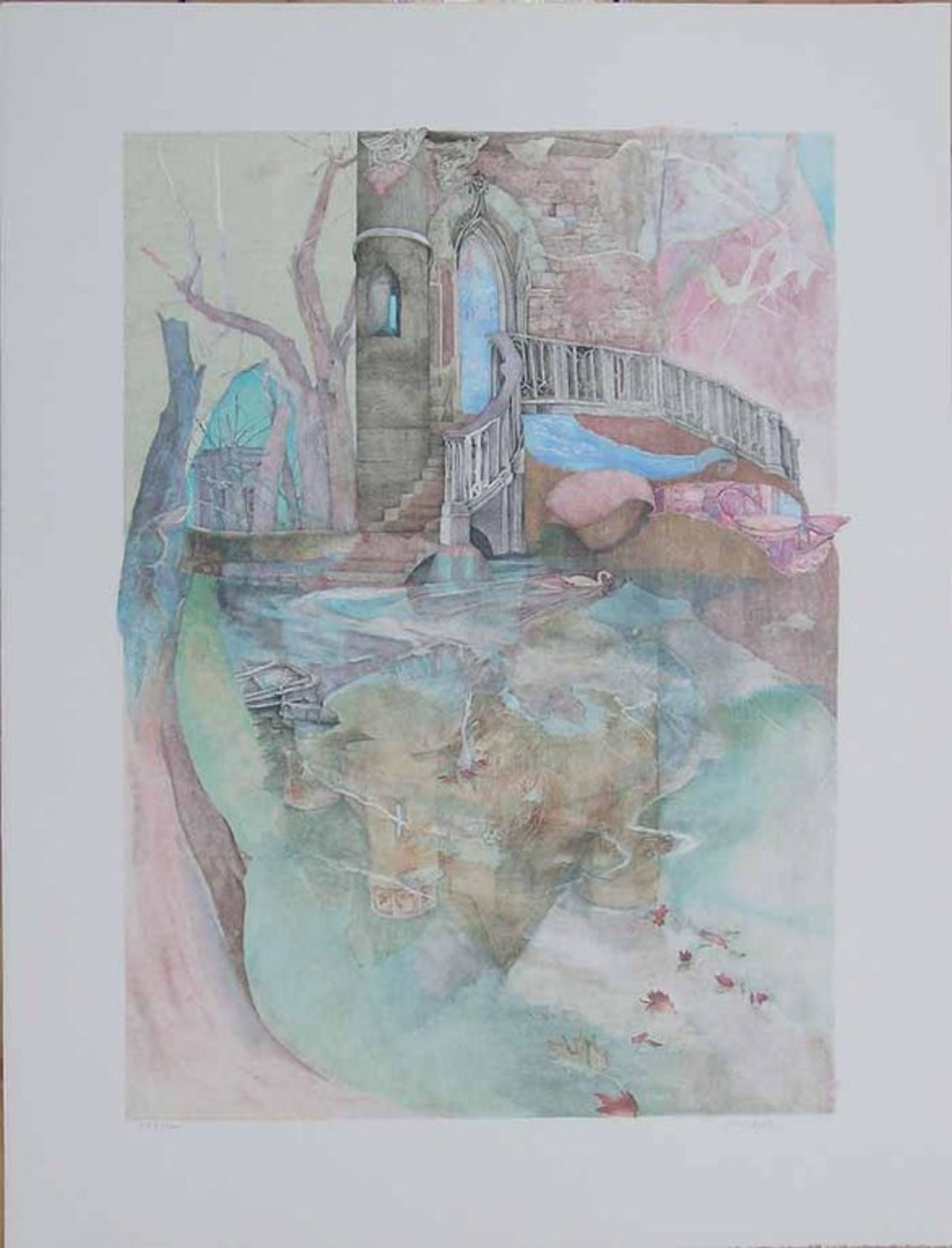 Anton Krajnc: Lithografie, Transylvania kopen? Bied vanaf 19!
