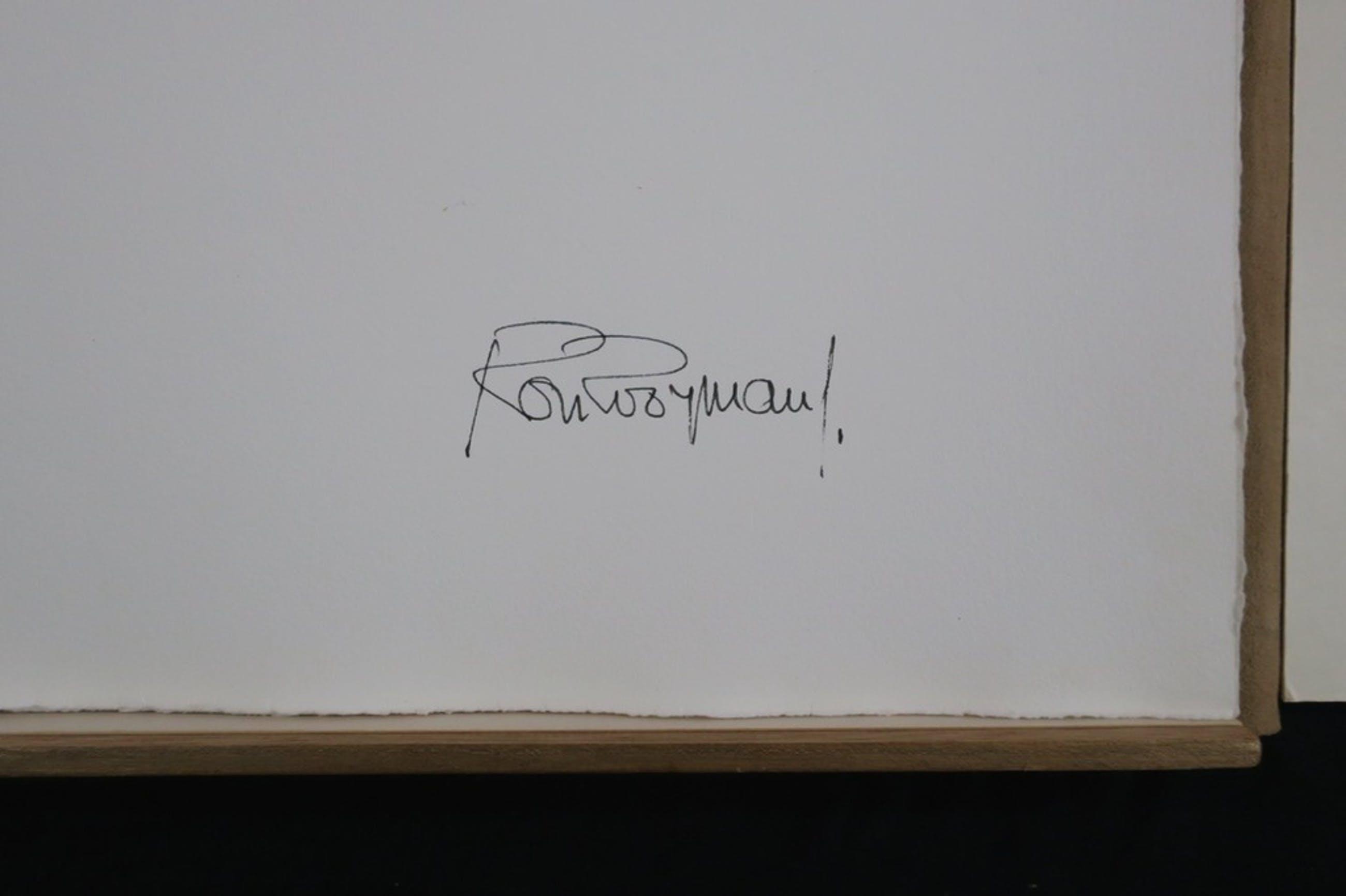Cassette met 12 etsen van Ron Rooymans: Crevenish 1977 kopen? Bied vanaf 60!