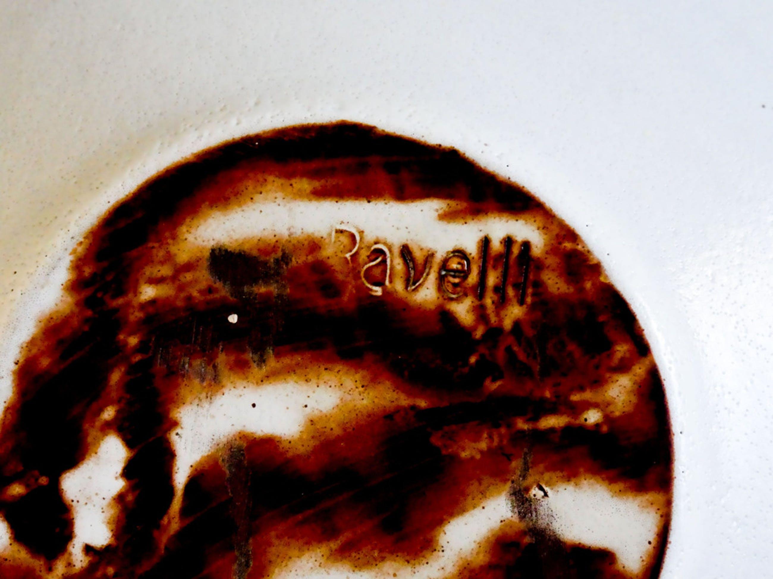 Ravelli Schaal - keramiek kopen? Bied vanaf 15!