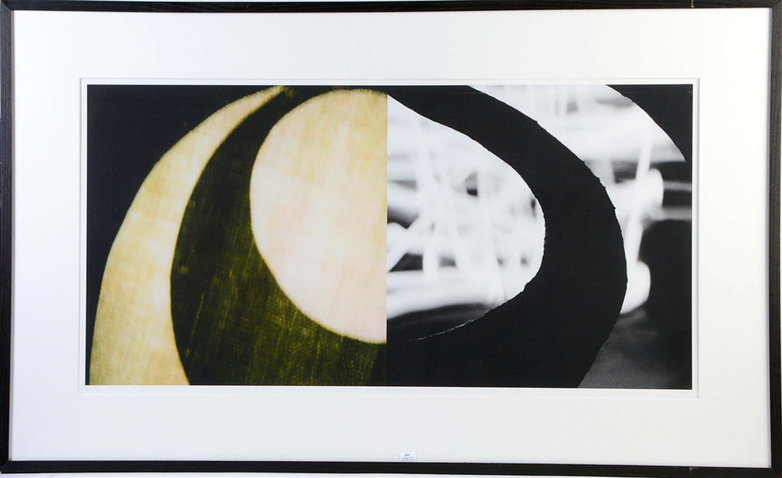 Paul Versteeg: Fotografie, Verantwoordelijkheid, groot 75 x 125 ! kopen? Bied vanaf 125!