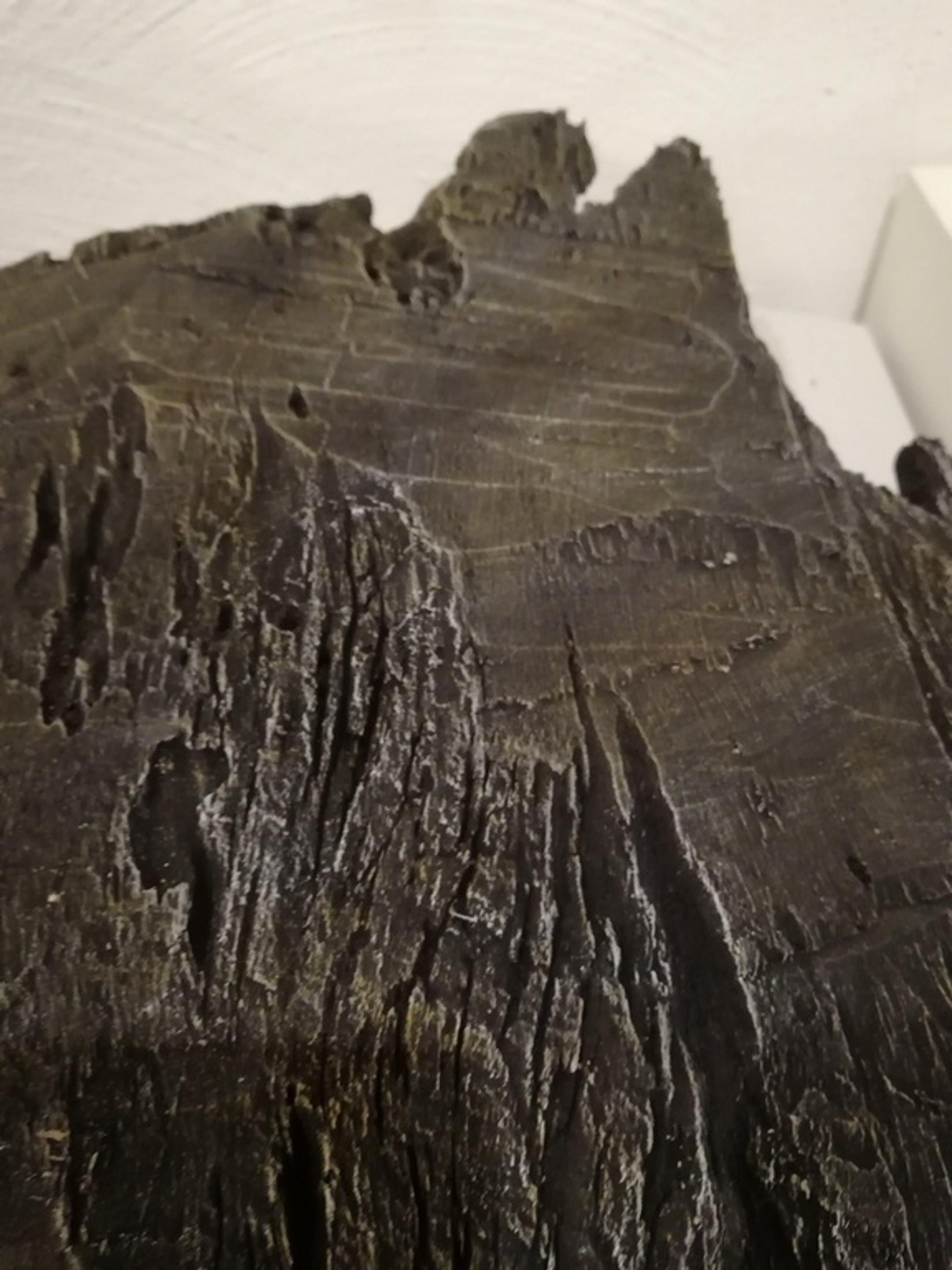 onbekend kunstenaar - houtsculptuur - houtsnijwerk Jezus kopen? Bied vanaf 20!