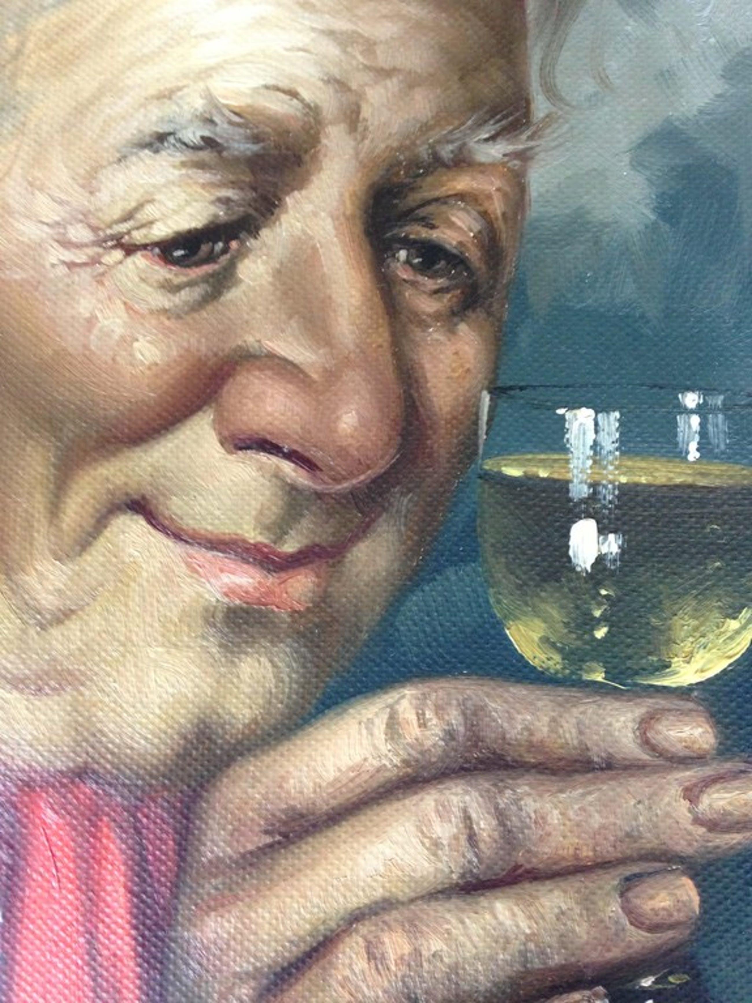 De wijnproever kopen? Bied vanaf 175!