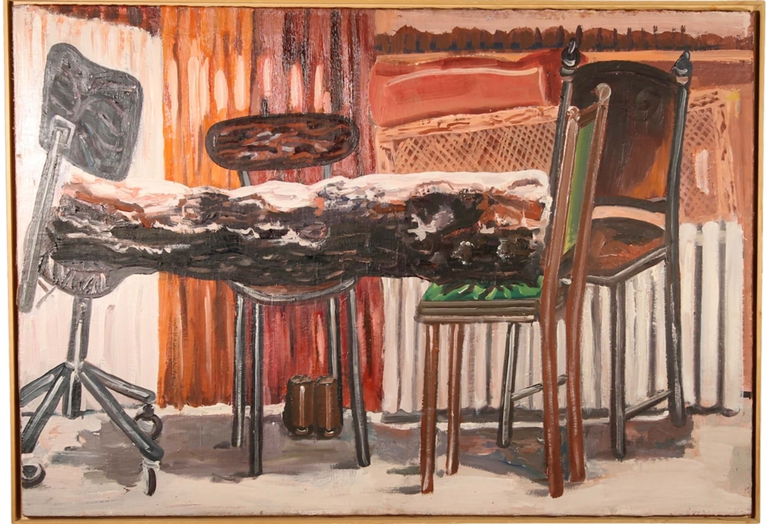 Marjan Teeuwen: Schilderij kopen? Bied vanaf 195!