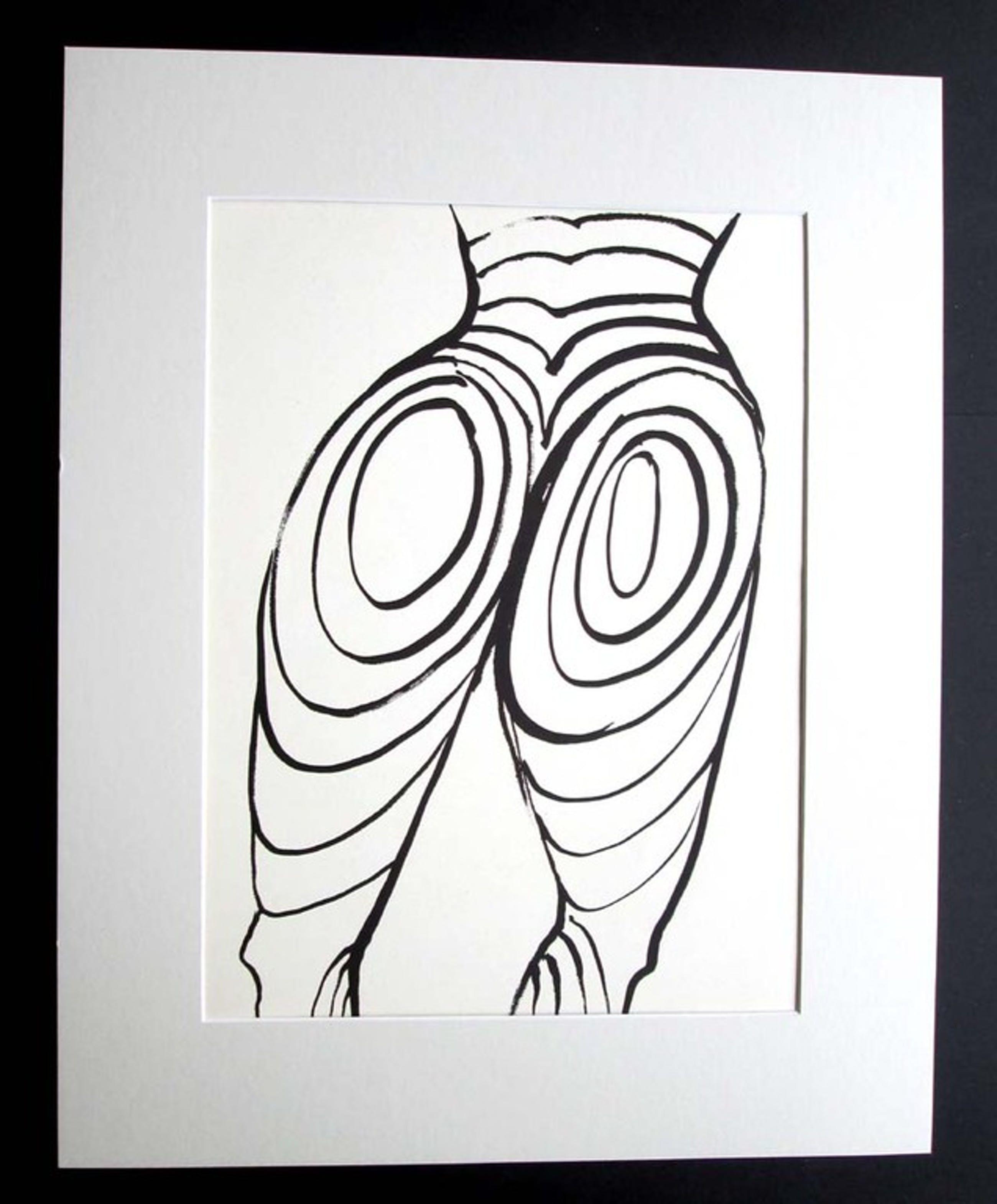 Alexander Calder - originele litho uit DLM nr.173 / 1968 kopen? Bied vanaf 79!