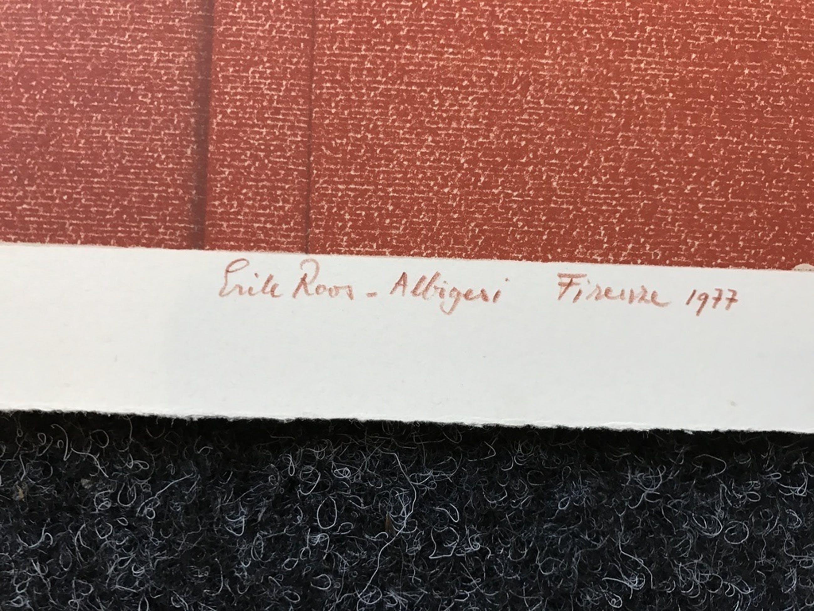 ERIK ROOS   Vernis moux   Muro kopen? Bied vanaf 1!