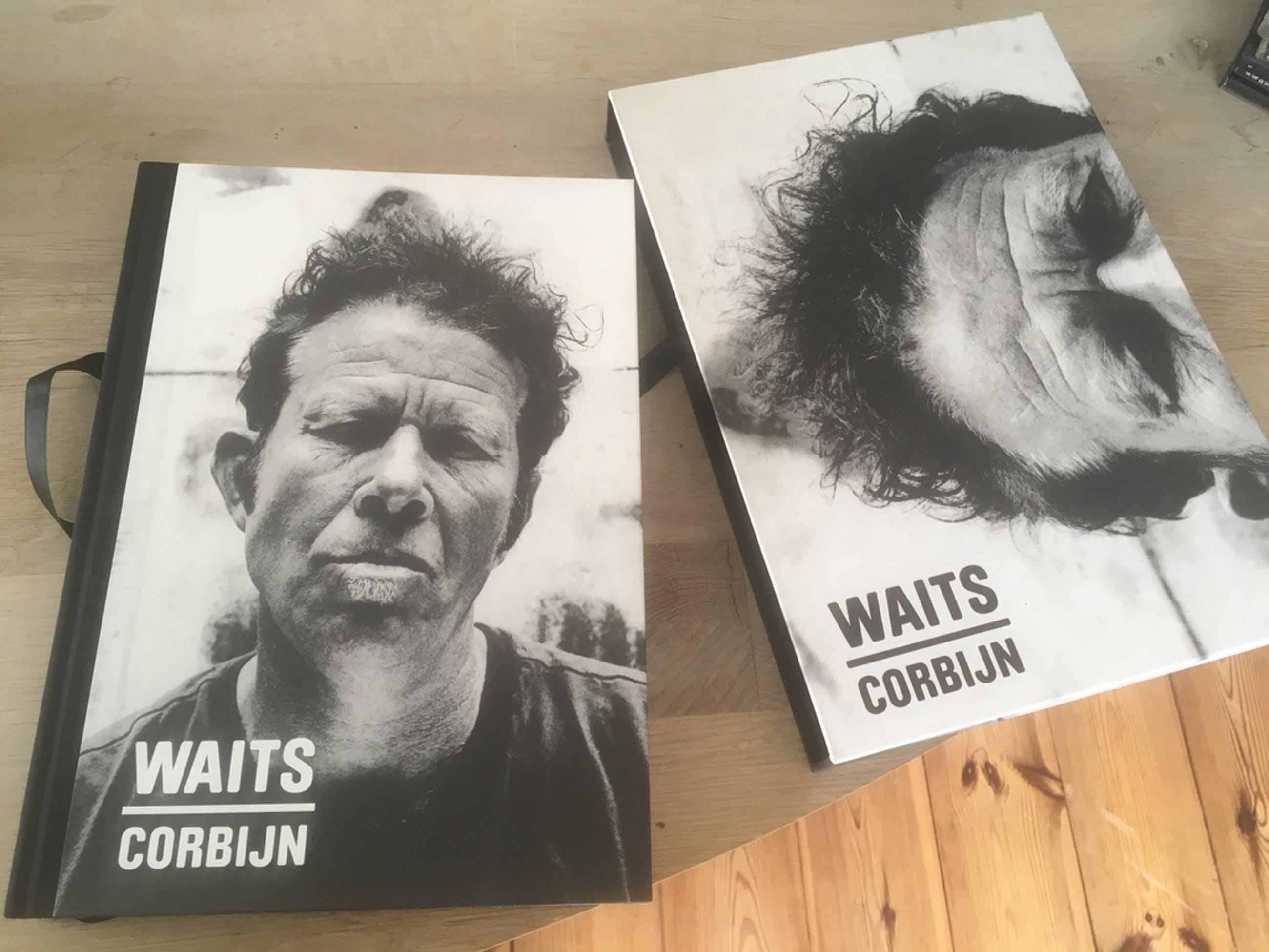 Waits/ Corbijn kopen? Bied vanaf 125!
