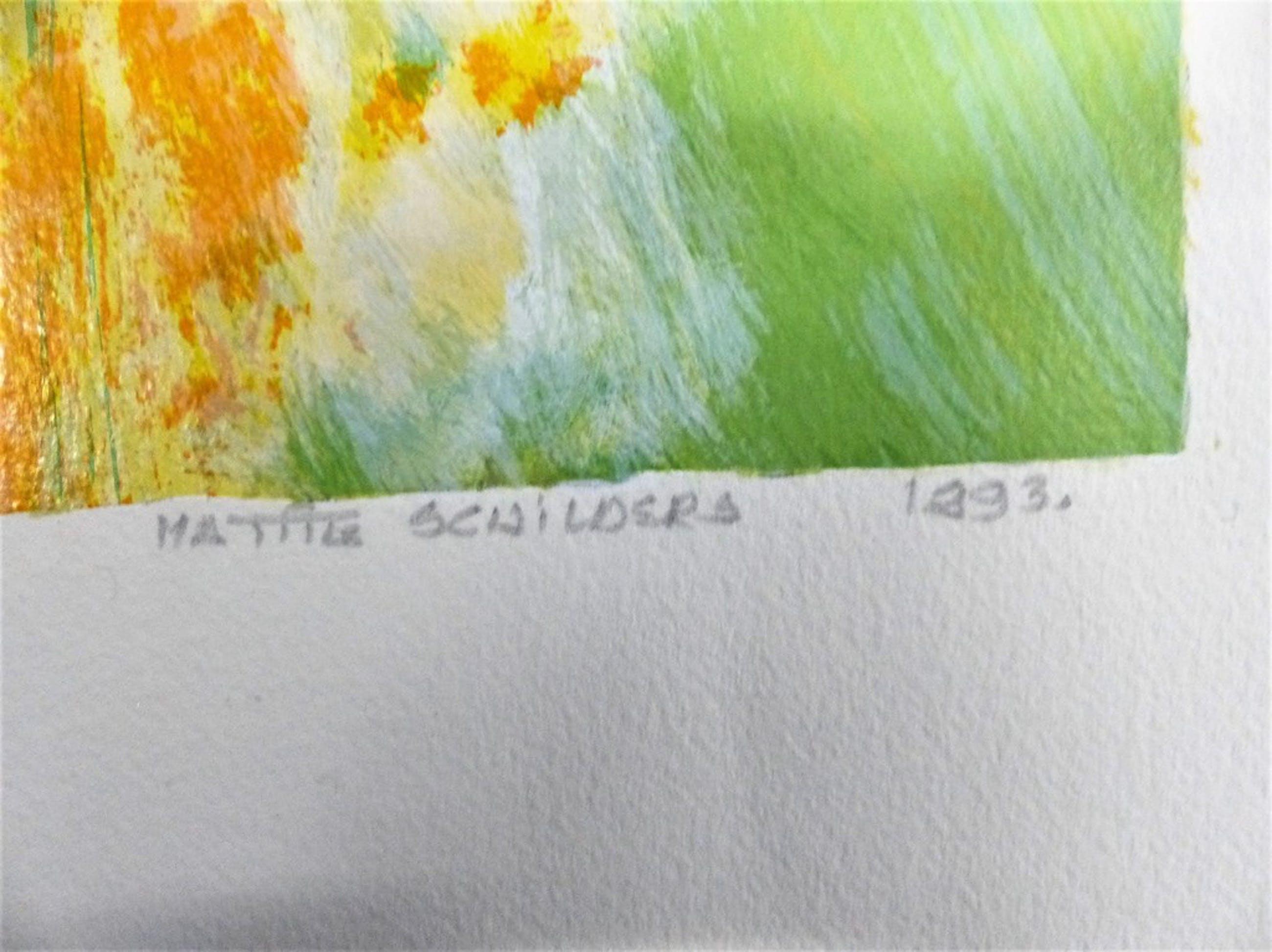 Mattie schilders,Three out of a perfect pair,Handgesigneerd kopen? Bied vanaf 40!